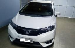 Honda Fit EXL 2014/2015 Automático - Única dona - 2015
