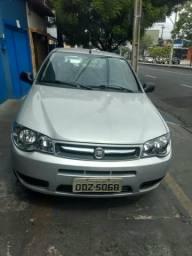 Fiat palio, 12/13 único dono - 2012