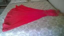 Vendo vestido de festa. 120,00 R$