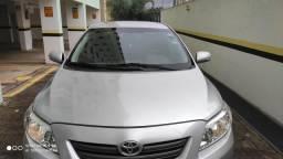 Corolla XEI 1.8 2009 (IPVA 2020 PAGO) - 2009
