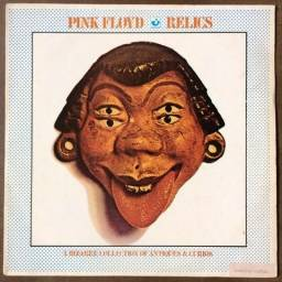 LPs do Pink Floyd