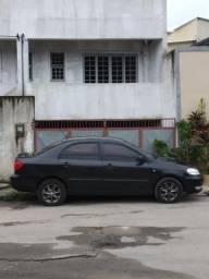 Vendo Corolla 06 em perfeito estado com GNV 2020 já com doc 2020 - 2006