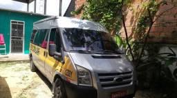 Vendo Van Transit 2012 - 2012