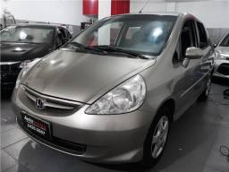 Honda Fit 1.4 lx 8v gasolina 4p manual - 2007