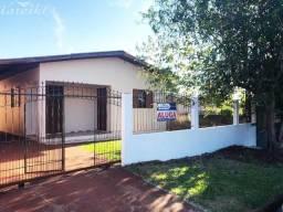 Casa Bairro Jardim Curitibano