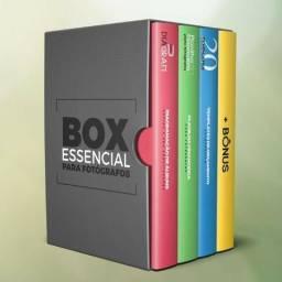 Box Essencial para Fotógrafos
