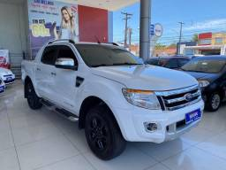 Camionete  ranger Limited