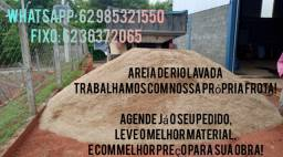 Areia de RIO