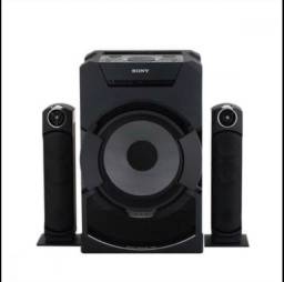 Mini System Sony 2000w