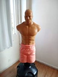 Boneco sparring (Bob)