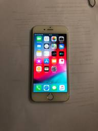 Iphone 6 64GB Ouro