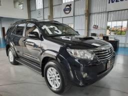 Toyota Hilux SW4 3.0 SRV 4X4 16V Intercooler 2013