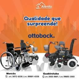 Cadeira de Rodas Ottobock Promoção