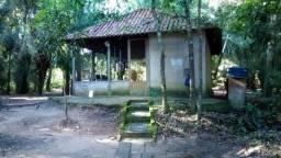 Vendo lindo sítio a margem do Rio Aquidauana Distrito Palmeiras MS
