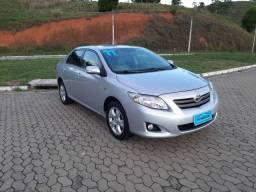 Corolla 2.0 XEI 2011