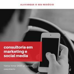 Social Media e Estratégias Digitais