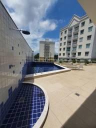 Aluguel Versatto Senador - Apartamento - 2 Quartos - Próximo Av João Durval