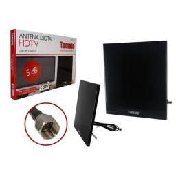 Antena Digital Interna Hdtv Tomate 5 Dbi Mta-3006