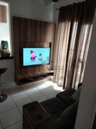 Apto - Parque Nova Esperança - 2 dorm - Edifício de Apartamento Residencial Buriti