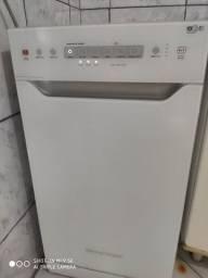 Lava louças 10 serviços Brastemp Blf10ABBNA - 220v