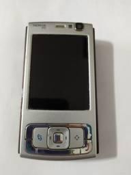 Smartphone Nokia N95