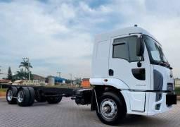 Caminhão Ford Cargo 2422 Ano 2012