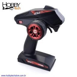 Rádio Controle 4ch Surpass Hobby - Novo