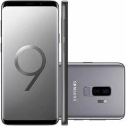 Samsung S9 128gb 4g + Nota Fiscal