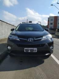 Toyota RAV4 2.0 Flex 4x2 2013 AUT