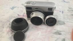 Máquina fotográfica Werra matic em perfeito estado de conservação