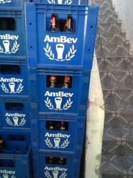 Caixa de cerveja litrão