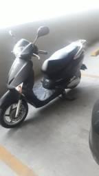 Moto Honda Lead 110 ano modelo 2014