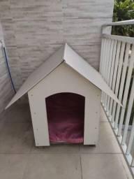 Casinha de cachorro grande porte