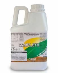 Adubo liquido / oleo de neem / ureia liquida / NPK / turfa liquida / gel de plantio