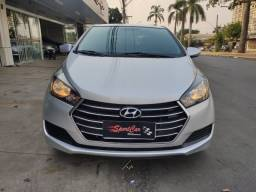 Hyundai HB20S 1.6 Comfort. 2017/2018 Automático