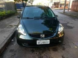 Honda Fit 1.4 Manual 05/05 16500,00