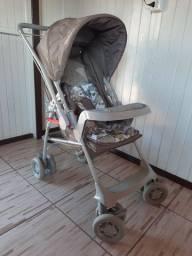 Carrinho de bebê Galzerano TOP