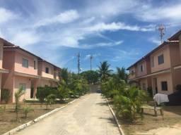 Casas em condomínio em coroa vermelha