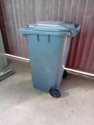 Lixeira e Container de lixo varios modelos LEIA O ANÚNCIO