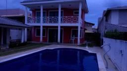 2095 - Casa 4/4 em Jacuípe