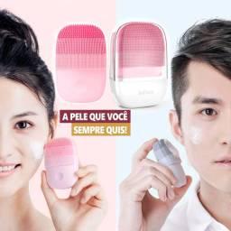 Esponja Limpeza Facial Inface Xiaomi