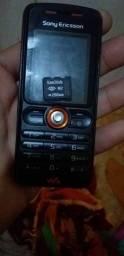 Vendo Sony Ericsson