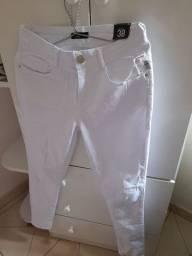 Calça jeans skinny Marisa