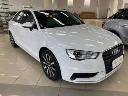 Audi A3 Attraction (2015)