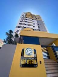 Edf San Martin - Oportunidade - Totalmente nascente - 73 metros