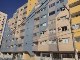Aluguel apartamento mobiliado 1 dormitório com garagem no Centro de Florianópolis