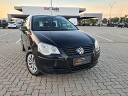 VW - Polo 1.6 MI - 2009 (Completo)