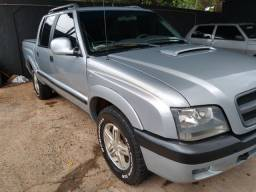 S10 executive 4x4 diesel 07/08
