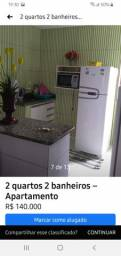 Venda de um apartamento no Tancredo Neves