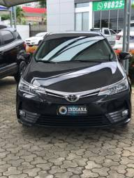 Toyota Corolla XEI 2017/2018